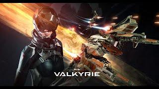 Eve Valkyrie PSVR Livestream