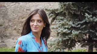 Shai Gal - Tsisper Tvalebi | შაი გალ - ცისფერ თვალები (Official Video Clip) 🎬 4k