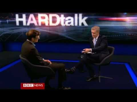 HARDtalk   Mark Lynas   Part 1