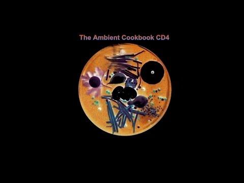 The Ambient Cookbook [CD4] [full album]