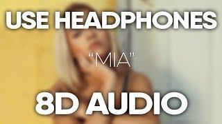 Bad Bunny, Drake – MIA (8D Audio) 🎧