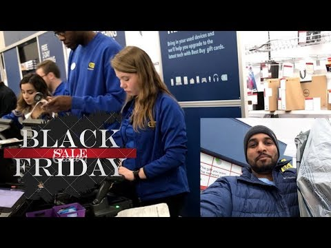 Black Friday Deals 2018 | Best Buy | Canon 80D | Indian Vlogger Amit