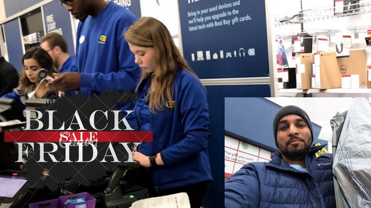 Black Friday Deals 2018   Best Buy   Canon 80D   Indian Vlogger Amit