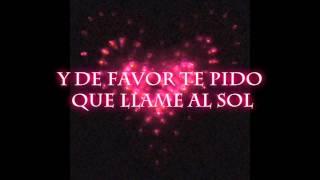 ♪ Llama Al Sol-Tito