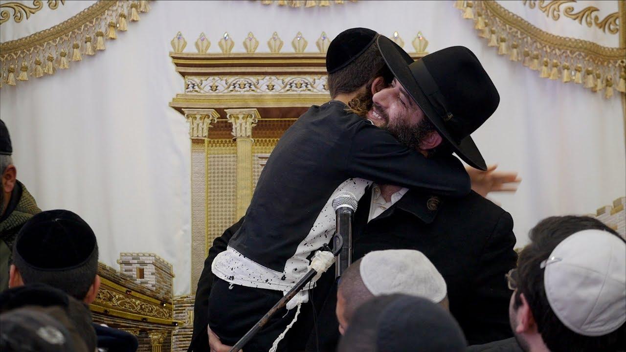 הרב רונן שאולוב - בחירות 2019 !!!