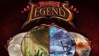 Nevertales 4: Legends [01] w/YourGibs - Beta Survey Demo - OPENING - Part 1