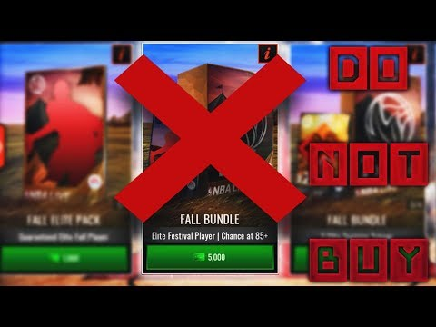 5 Reasons Not to Buy Bundles in NBA Live Mobile