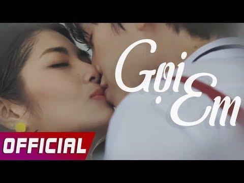 ️🎧 Gọi Em「Official Lyrics Video」|| The Wings Band - OST Thanh Xuân Ký