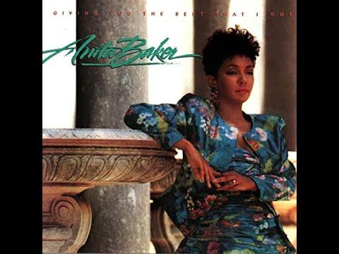 Anita Baker  I Love You Just Because @ The Capital Jazz Festival 2012  J Milton