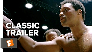 Ali (2001) Official Trailer 1 - Will Smith Movie YouTube Videos