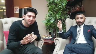 JOM CURUT + BORAK CURUT (BAHASA CIGAR REVIEW with Wak Doyok) - 011. WD Cigars Robusto
