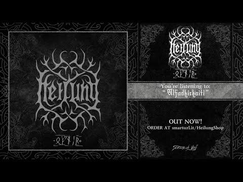 Heilung - Ofnir (full album)