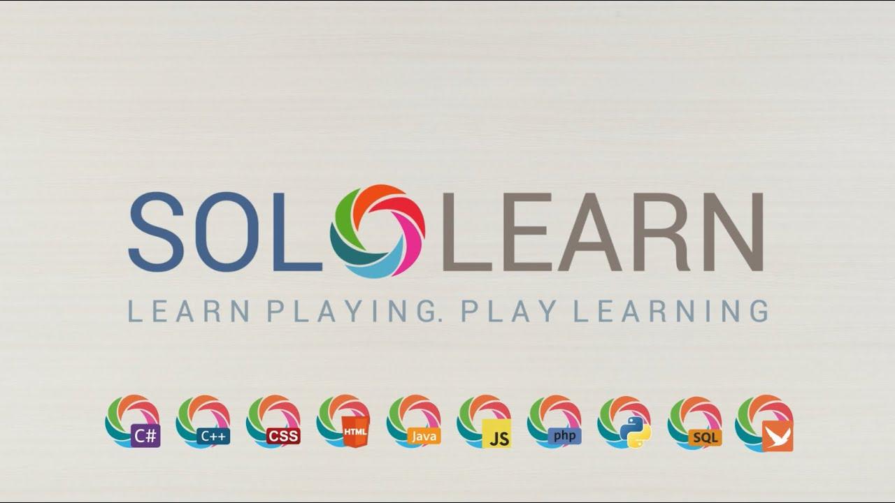 Resultado de imagen para SoloLearn app