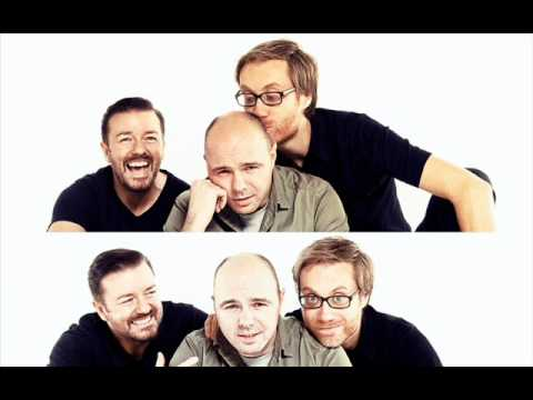 Karl Pilkington's Favorite Track