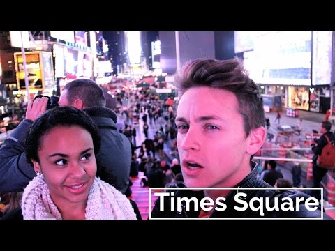 6 things to do in times square youtube for Things to in times square