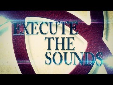 P.O.D. - Execute The Sounds (Lyric video)