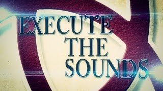P.O.D. - Execute The Sounds (Lyric video)