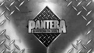 Pantera - Revolution Is My Name (2020 Terry Date Mix) [Official Audio]