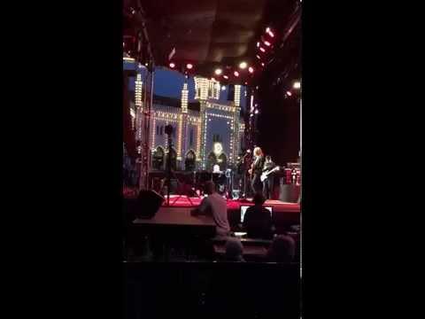 Elton John på Tivoli Köpenhamn, Danmark 6 Juli 2015. Del 4