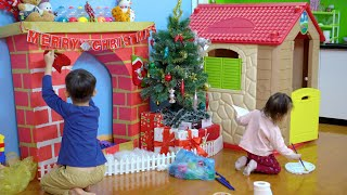 We wish you a merry Christmas | Xavi ABCKids