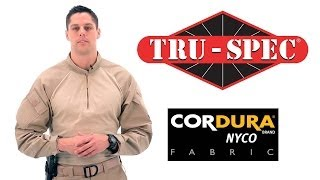 The ultimate tactical uniform from TRU-SPEC®