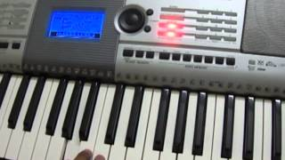 Play in Keyboard - Tamil - Karagattakaran - Comedy Theme