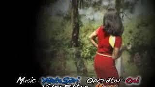 Anita Violet - Oh Bulan [Karaoke Music Video]