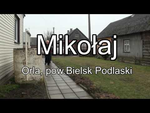 Mikolaj- Orla