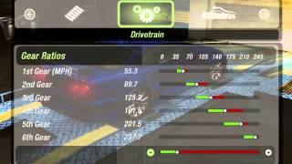 Wie Erstellen Nissan Skyline GT-R Karriere Intro Auto auf NFSU2 PC