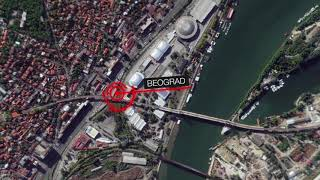 Fedde Le Grand @ Beograd 16.03.2018. hosted by Rapsody Travel & Events