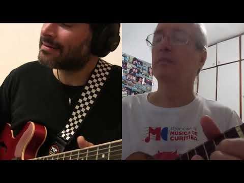 Um Samba-choro em homenagem a meu amigo Marcelo Nami, um gênio da música.