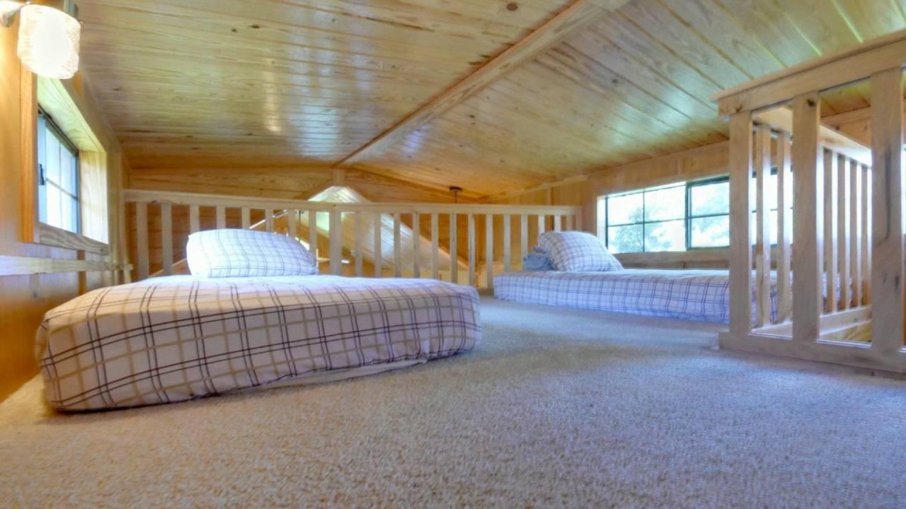 Superieur Cabin Rental Canton TX 100 | Mill Creek Ranch Resort 877 927 3439