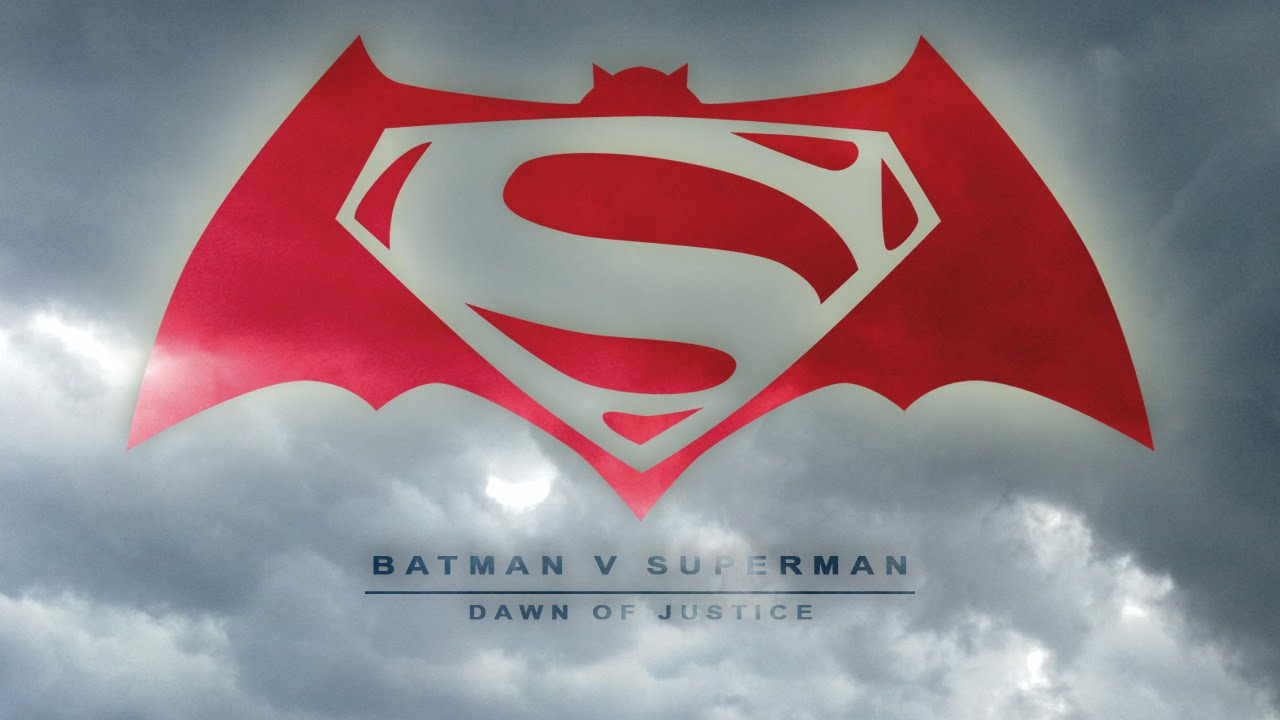 How To Make Batman V Superman Dawn Of Justice Logo Using Photoshop