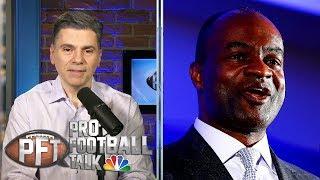 NFL, NFLPA to study marijuana for pain management  | Pro Football Talk | NBC Sports