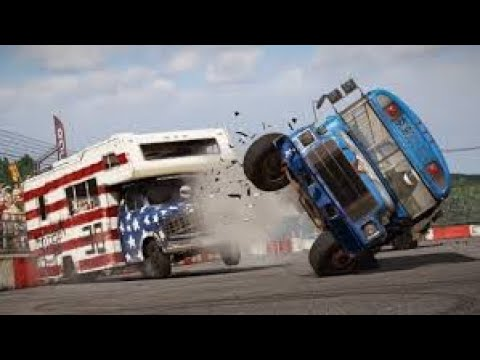TRAILER WRECKFEST FOR CONSOLES | PS4 XBOX ONE