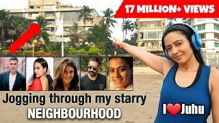 Bollywood Celebrity Homes Tour in JUHU Mumbai