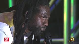 Buju Banton - Reggae Sumfest 2019 (Part 2 of 4)