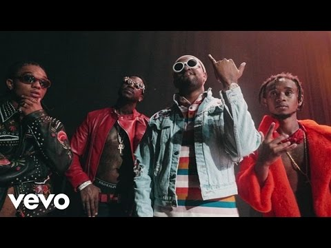 Rae Sremmurd - Black Beatles (Audio) ft. Gucci...