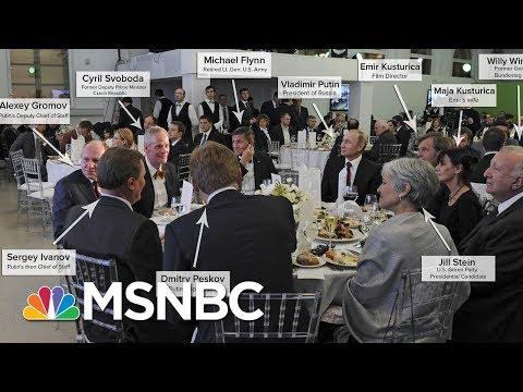 Senate Investigates  2016 Candidate Jill Stein