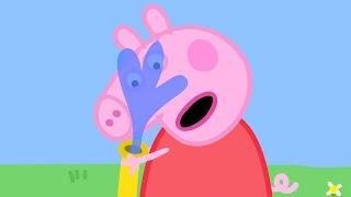 Peppa Pig Italiano Nuovi Episodi | SUPER COMPILATION 2 | Cartoni Animati