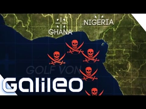 Die gefährlichsten Orte der Welt: Nigeria | Galileo | ProSieben