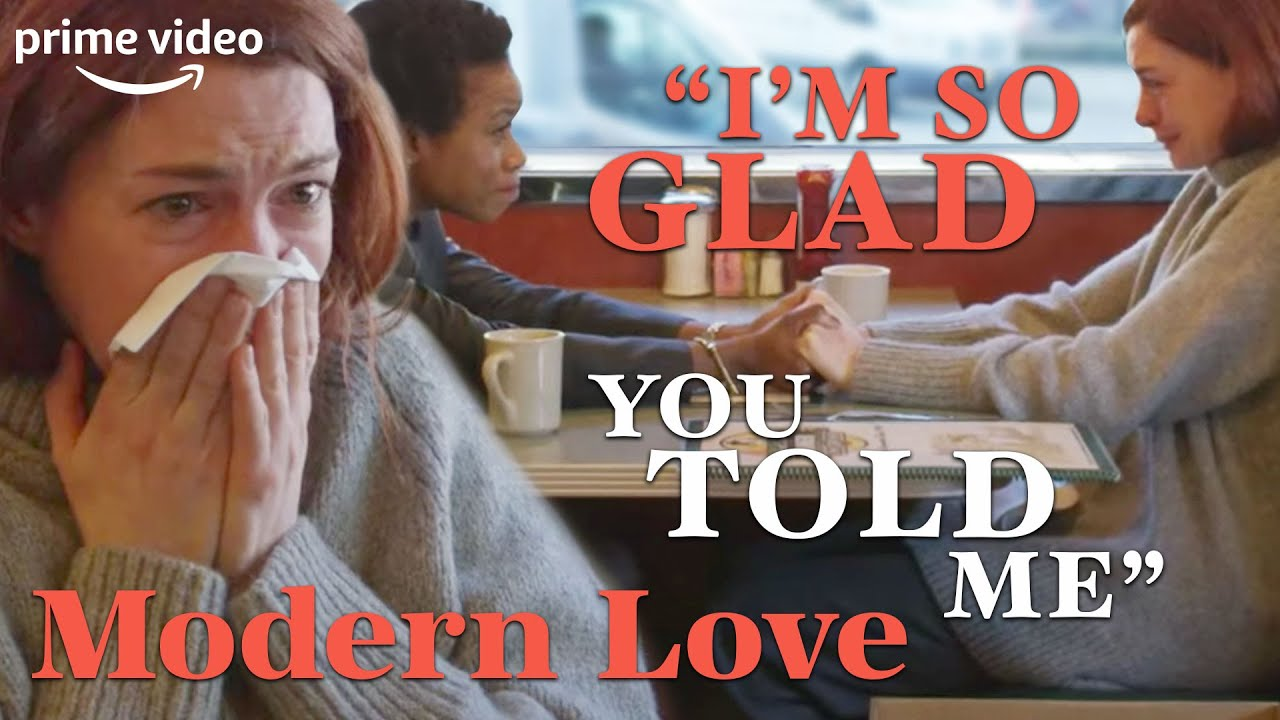 Lexi Finally Embraces Her Bipolar Disorder and Tells a Friend | Modern Love | Prime Video
