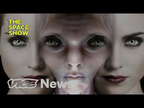 We Might All Have Alien DNA   The Space Show