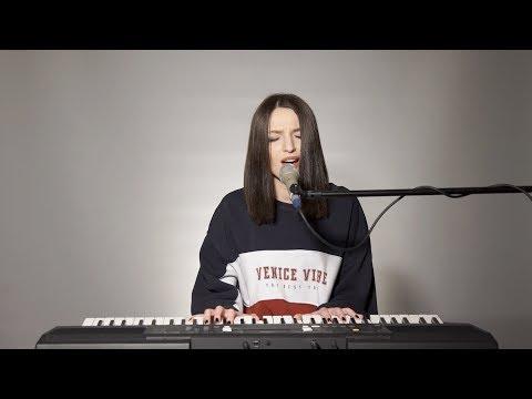 I Will Offer Up My Life - Matt Redman (acoustic cover)