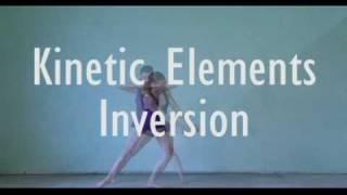 Kinetic Elements - Inversion