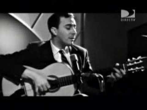 João Gilberto 60's TV (incompleat)