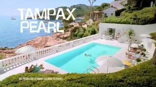 Spot televisivo de TAMPAX Pearl protagonizado por Amaia Salamanca, ...
