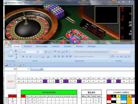 Shuffle master roulette cheats