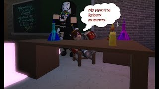 My Favorite ROBLOX Moments