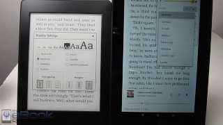 Kindle Paperwhite 3 vs $49 Fire Tablet Comparison Review
